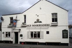 bookinders-oxford