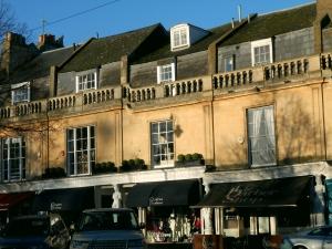 Cheltenham Montpellier terrace