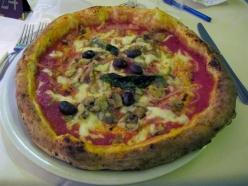 Naples 13.3
