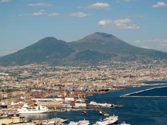 Naples 9.5
